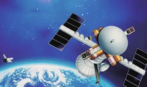 宁夏北斗卫星导航系统升级版开通运行