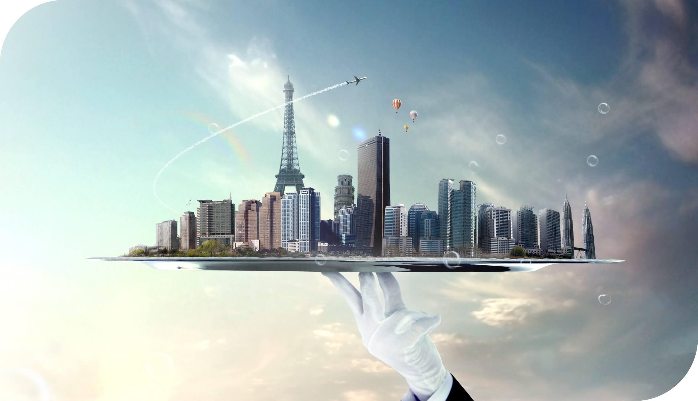 深度 | 黄奇帆:智慧城市应该怎么建?