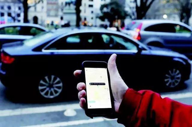交通部:网约车监管平台已收到49家公司数据