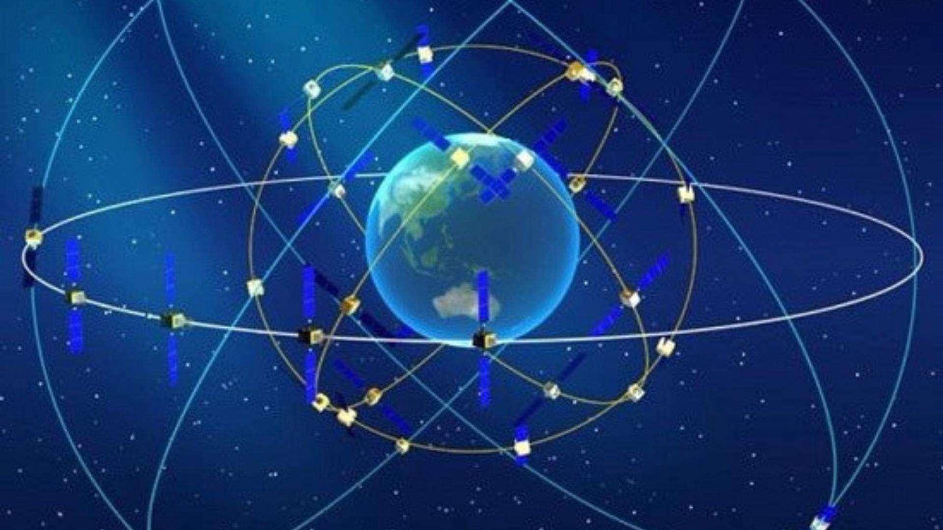 【卫星导航】浅析北斗卫星导航产业链