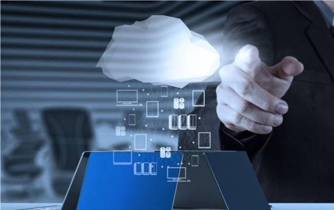 浅析轨道交通云存储的架构及技术