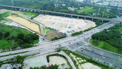 南京交通破堵推行动计划