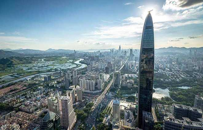 """【智慧城市】深圳罗湖率先以科技创新破题""""大城市病"""""""