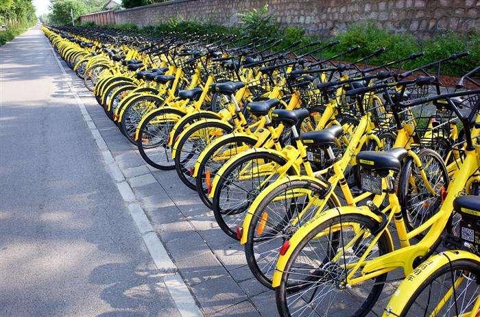 广东省正开展自行车道系统规划建设