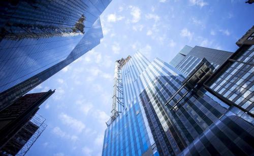 各地智慧城市建设将持续提速 进一步加速我国物联...