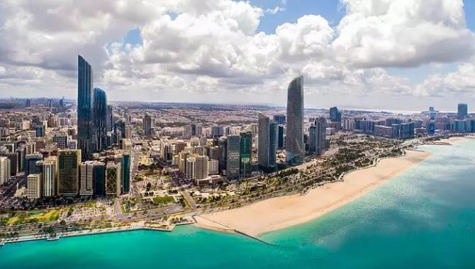 官宣 | 科达守护阿布扎比30多家世界级酒店