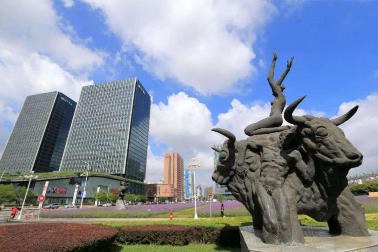 天津开发区的拥堵病,看海信这些妙方!