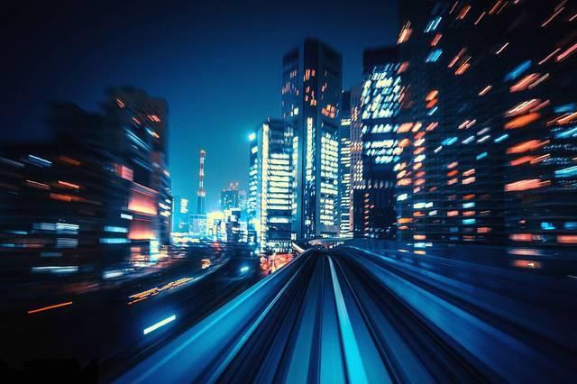 智慧停车风景无限好,市场期许中迎接爆发