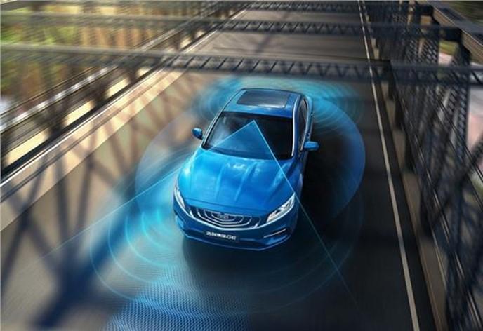 """车企及互联网科技公司纷纷入局自动驾驶 谁才是最后的技术""""赢家"""""""