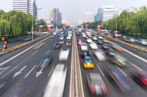 李庆印:把脉车辆事故前驾驶员的综合因素