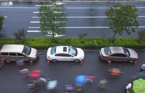 2018中国城市无人化停车十大创新方案评选申报倒计时!