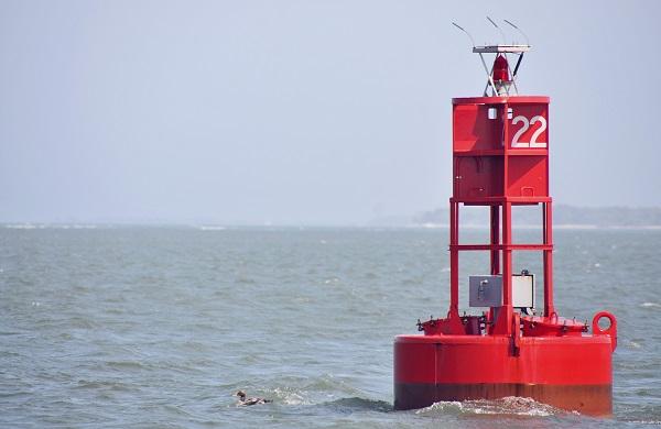 台达激光DLP探寻海上护航之路