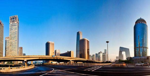 深度 | 北京智能交通,影响中国ITS的力量