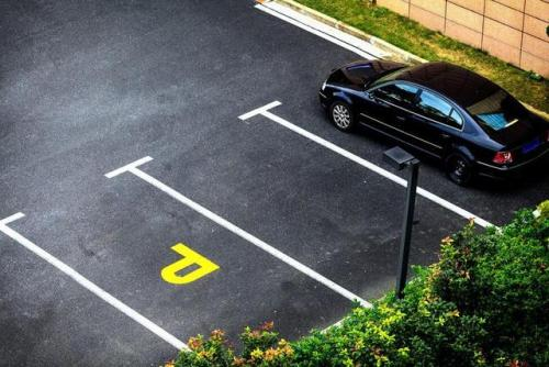 智慧停车发展脚步不停 行业进入整合期