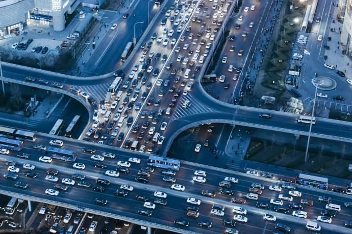 千方科技喜中全国首个双标智能交通项目