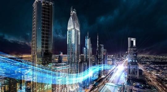 浅析2018年智慧城市建设行业发展现状与市场前景