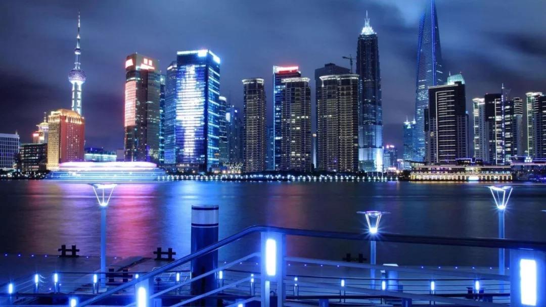 5G物联网融通智慧城市