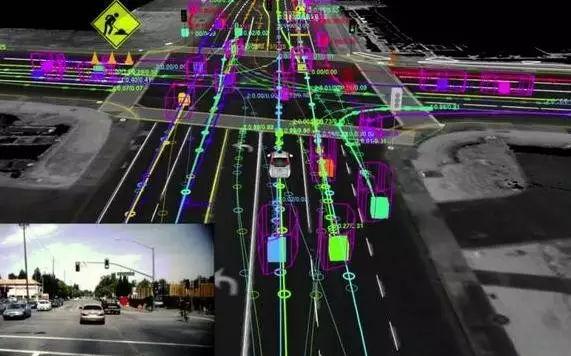 章红平:协同精密定位技术助力自动驾驶步入PNT体系