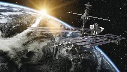 杨长风:北斗全球化发展之路