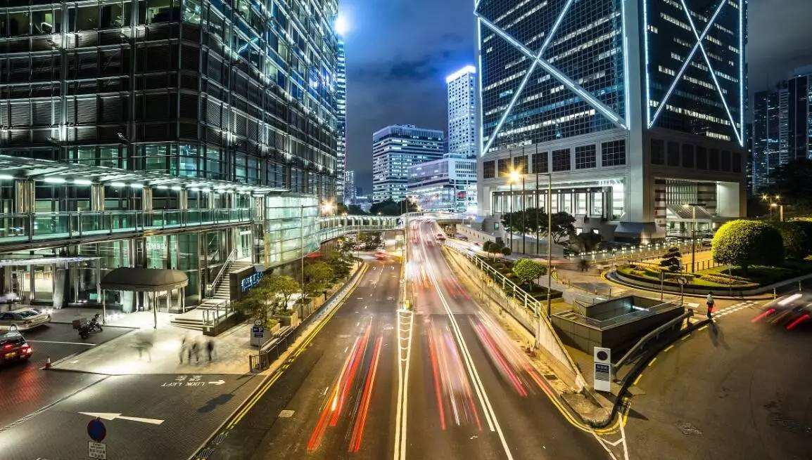 智慧城市 交通先行