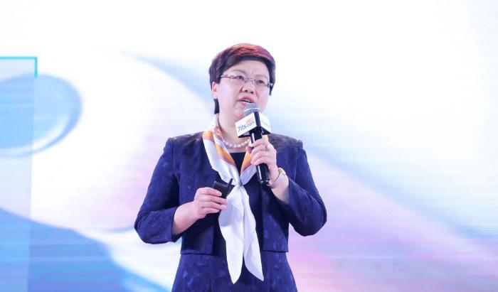 刘雪莉揭秘海信经营之道:诚信赢得客户,创新永不止步!