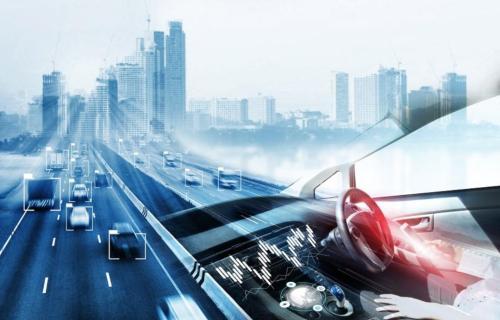 倒计时1个月!CICV智能网联汽车技术行业盛会即将拉开帷幕