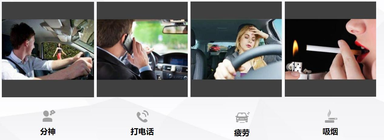 车路协同也有近路,主动安全驾驶预警系统让其更近一步