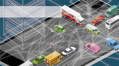 RFID交通应用成熟,推动智能交通管控发展