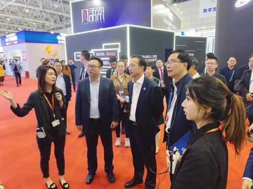 平安智慧交通首登数字中国建设峰会,三大产品引发关注