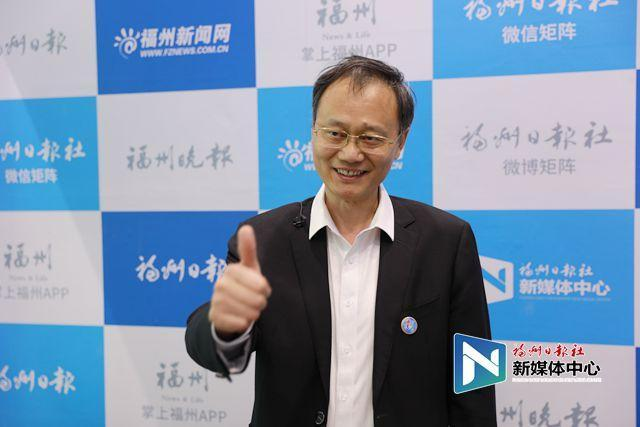 苏州科达董事长陈冬根:把99%的算法落地在实际应用上