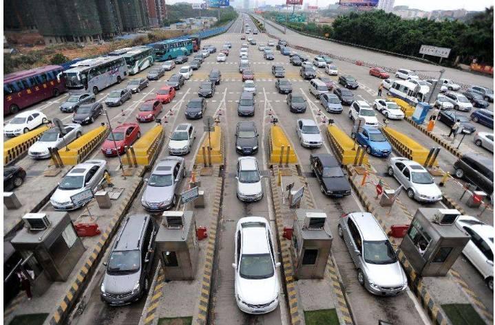 交通部公布取消高速公路省界收费站的具体时间表