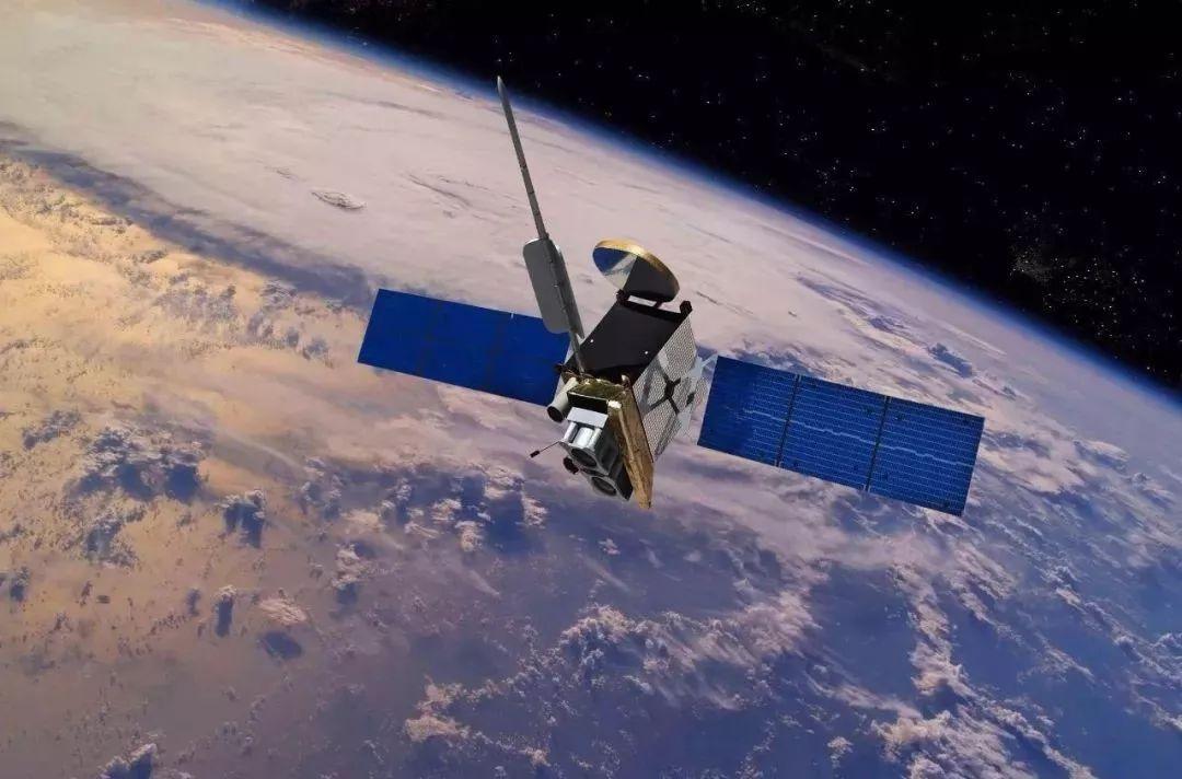 3016亿元 | 《中国卫星导航与位置服务产业发展白皮书(2019)》发布