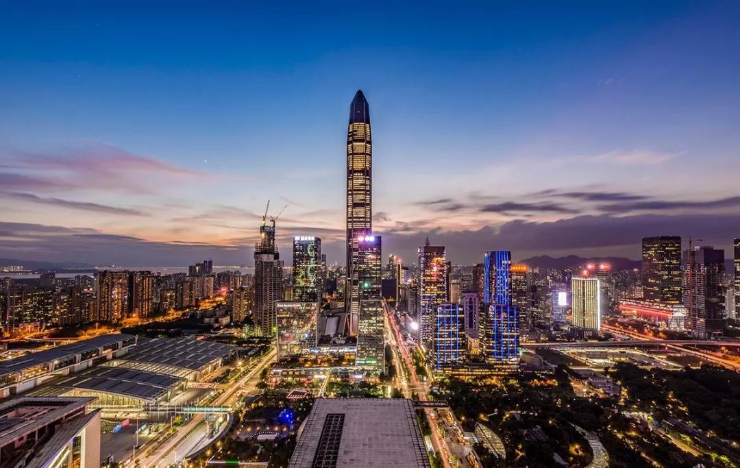 深圳建设先行示范区,智慧停车产业迎来哪些历史新机遇?
