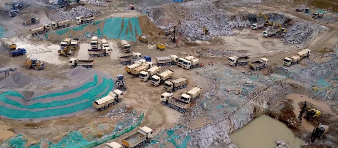 锐明技术:如何全面解决渣土运输行业的痛点和难点 ——助力建筑垃圾分类收运和定点消纳管制