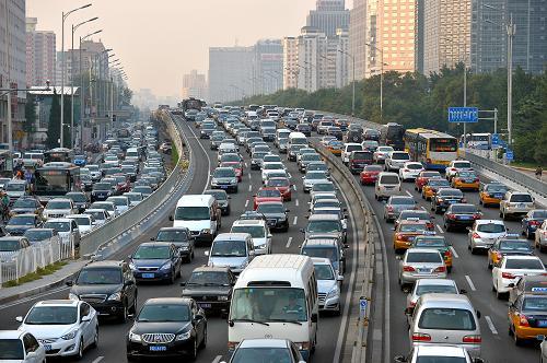 数字化加持,交通运行更高效