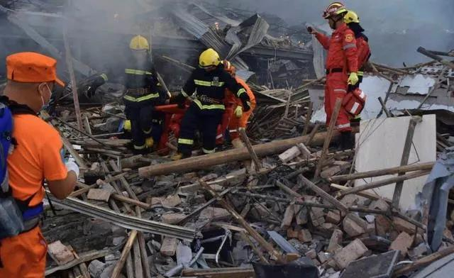 温岭槽罐车爆炸事故敲安全警钟,危化品运输迎考验