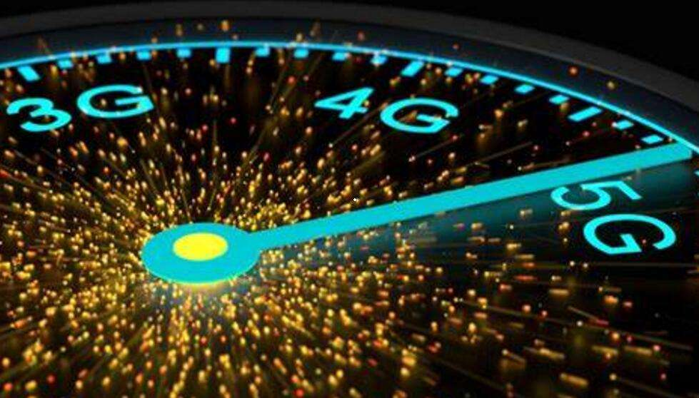 握手5G,智能交通将迎来四大质变!
