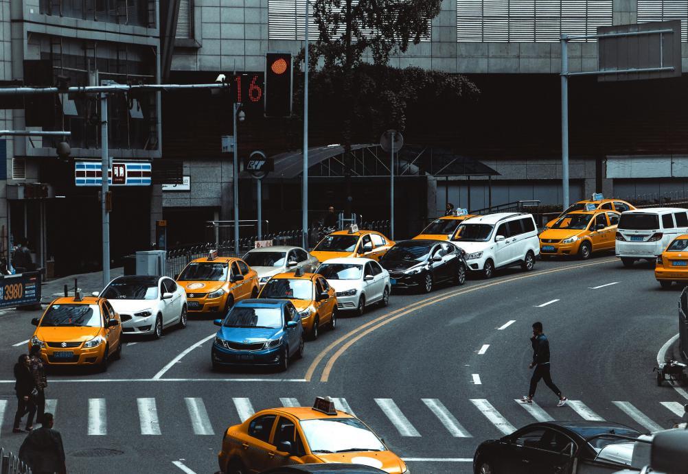 重庆汽车保有量破460万辆!捷顺科技打造重庆特色智慧停车生态