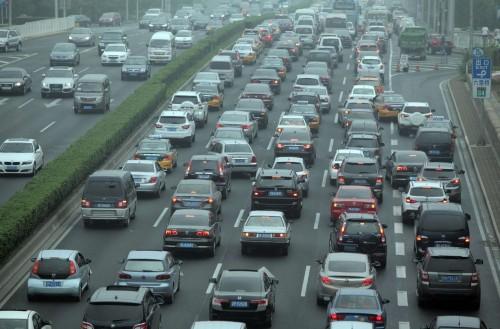 眼控机动车安全技术检验智能审核系统助力城市车辆智慧监管