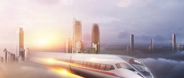 华为深入核心场景创新,推动智慧城轨迈入新时代
