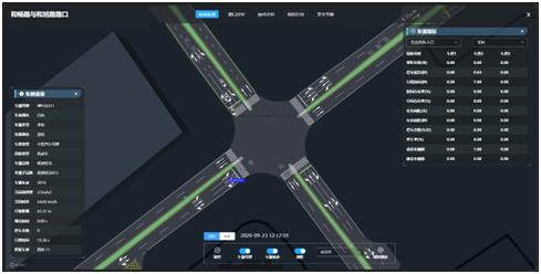 华为交通智能体助力中新天津生态城智慧交通系统再升级