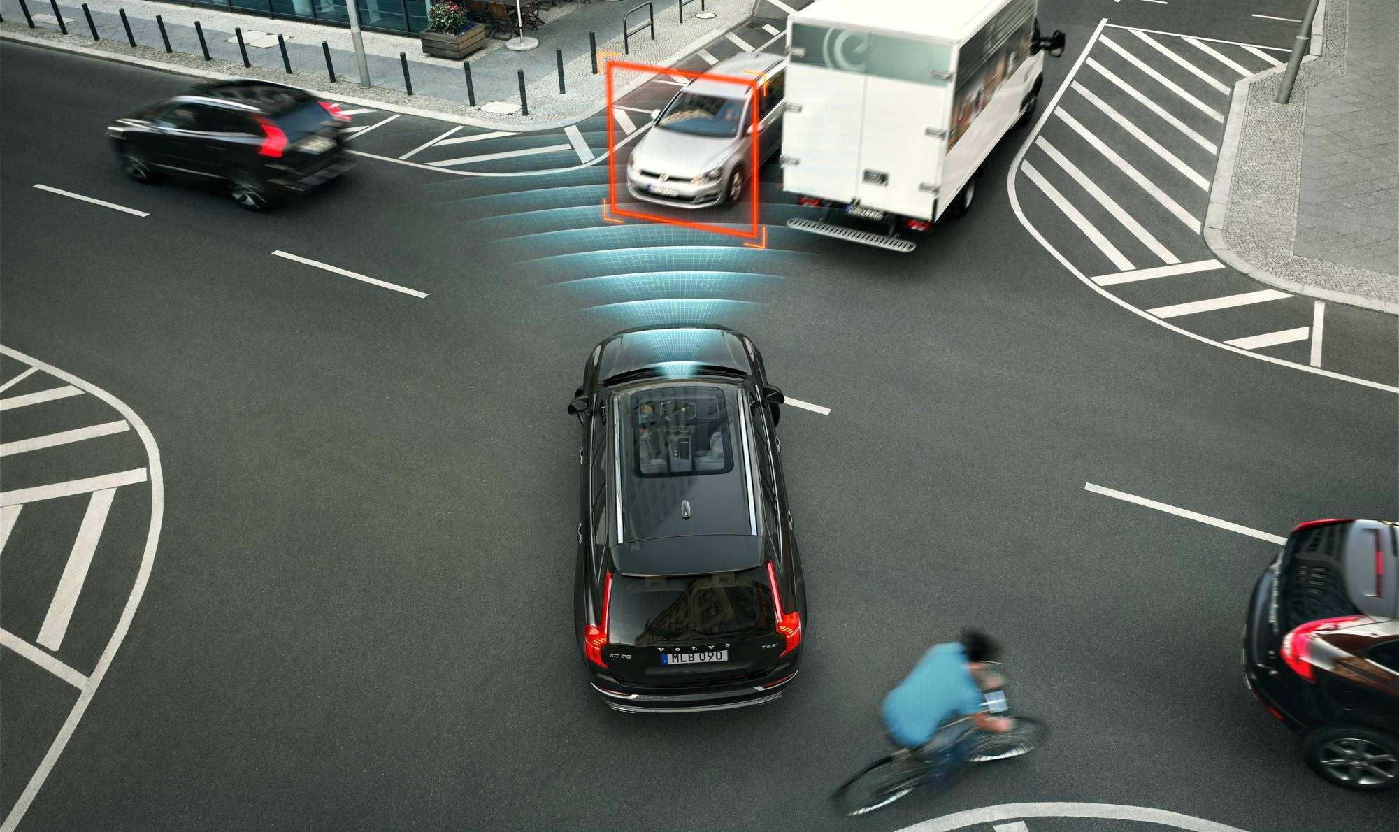 王志勤: 车联网支持实现无人驾驶的思考