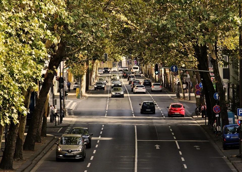 科学把握城市停车设施发展的四大关键问题