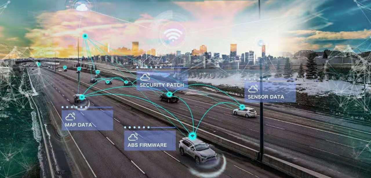 打通数据链,构建高效协同的智慧交通和智慧城市